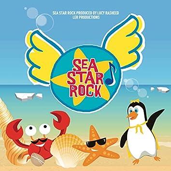 SeaStar Rock