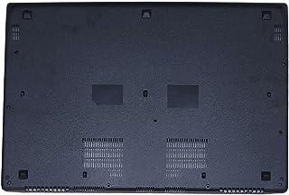 Laptop Bottom Case Cover D Shell for MSI WE75 Black