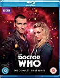 Doctor Who - Series 1 [Reino Unido] [Blu-ray]