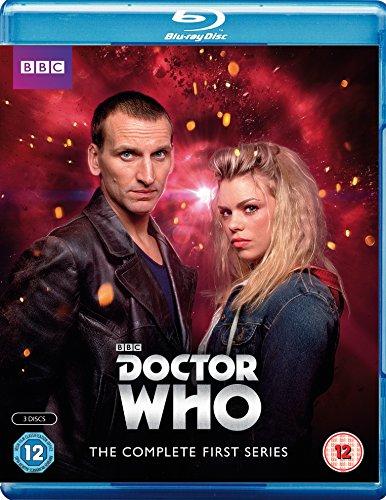 Doctor Who - Series 1 [Reino Unido] [Blu-ray]