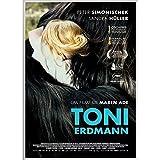 ZHINING Leinwand Malerei Toni Erdmann Klassisches Filmbild