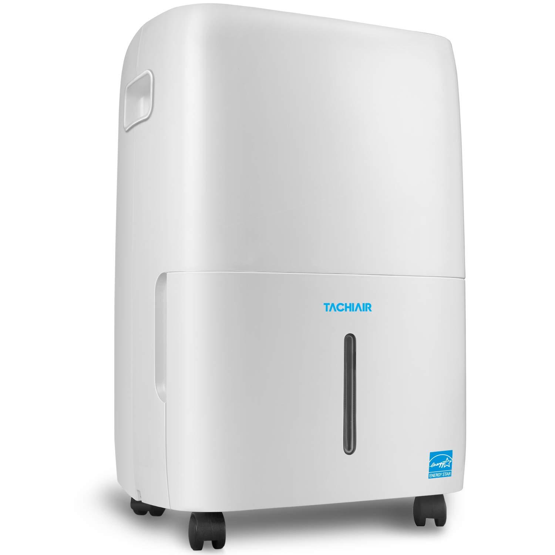 Dehumidifier 4500sq ft Intelligent Humidistat Continuous