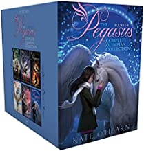 The Pegasus Complete Olympian Collection: The Flame of Olympus; Olympus at War; The New Olympians; Origins of Olympus; Ris...