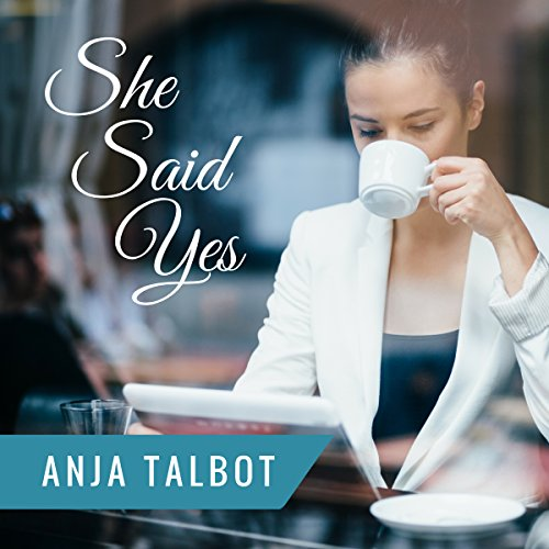 She Said Yes audiobook cover art