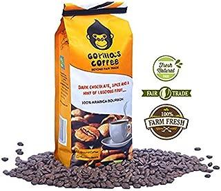 rwanda coffee brands