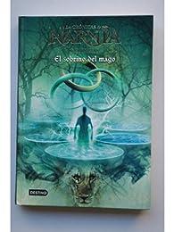 Crónicas de Narnia. El sobrino del mago par  C. S. Lewis