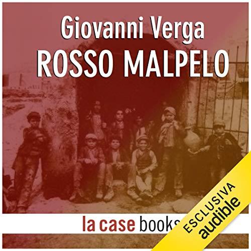 Rosso Malpelo copertina