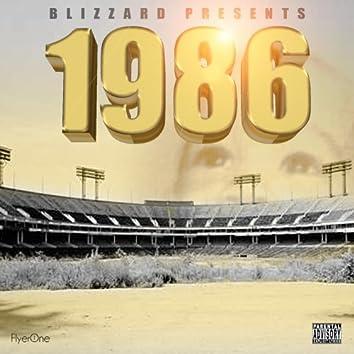 Blizzard Presents 1986