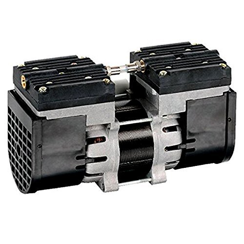 Maisi Mini 110V Diaphragm Vacuum Pump 24L