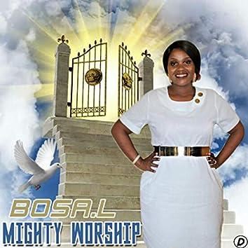 Mighty Worship