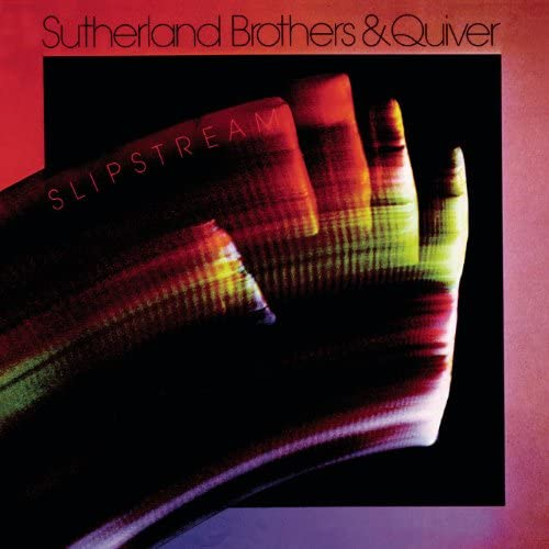 The Sutherland Brothers & Quiver