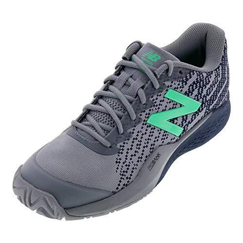 New Balance 996v3 Hard Court, Zapatillas de Tenis Hombre, Reflection, 46.5 EU