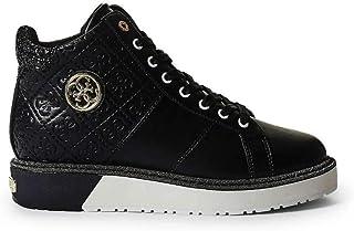 Zapatillas Guess FLDBY3 PEL12 negro