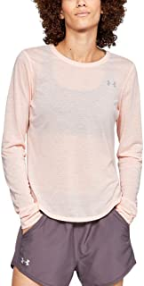 Under Armour Streaker 2.0 LS T-Shirt for Women