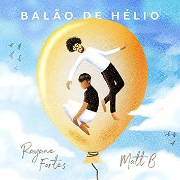 Balão de Hélio