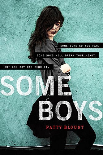 Ebook Some Boys By Patty Blount