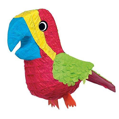 YA OTTA PINATA 148450 Parrot Pinata papier