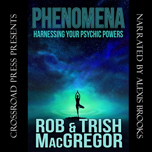 Phenomena cover art