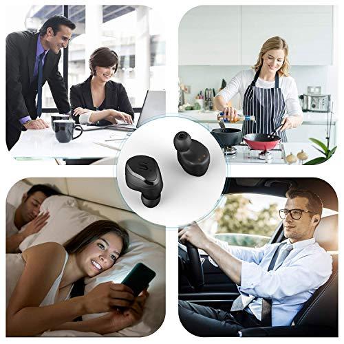 Wslhcsure Bluetooth Kopfhörer Kabellos Bild 6*