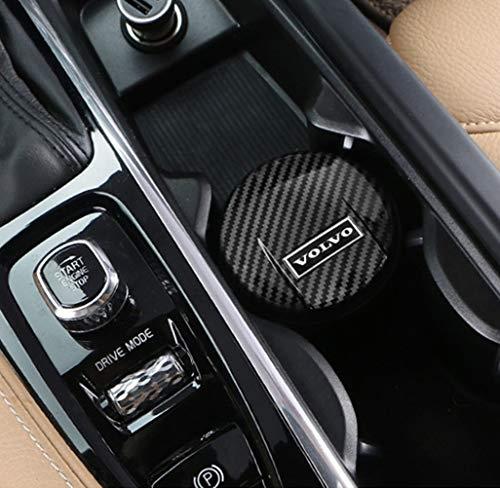 6P6 Volvo XC60 S90 XC90 V90CC V60 XC40 Auto-Aschenbecher Sonderinnen Automobilzuliefer- Nicht Blockieren The Original Car Cover,B