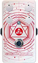 Catalinbread Limited Edition Blood Donor Overdrive Guitar Effect Pedal