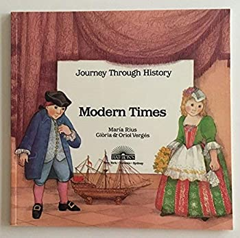 Paperback Modern Times: Journey Through History (English and Spanish Edition) Book