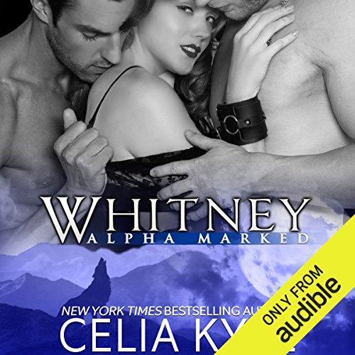 Whitney audiobook cover art