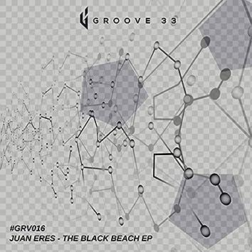 The Black Beach EP