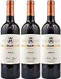 Marqués de Murrieta Reserva Rioja DOCa Seco 2014 (3 x 0.75 l)