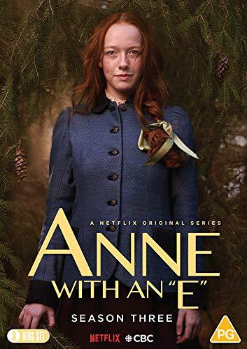 Anne With an 'E': Season 3 [3 DVDs]