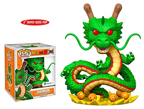Funko – Dragon Ball Z - Colección Pop, Figura 265,