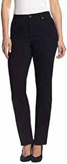 Ladies' Amanda Stretch Denim Tapered Leg Jean Sizes 4-18 Average Length - 31
