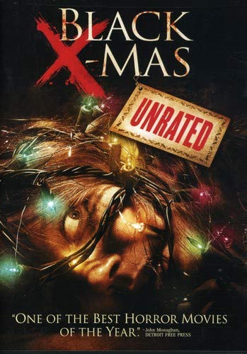Black X-Mas (Unrated)
