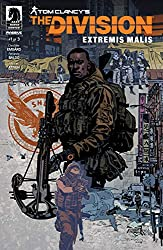 Tom Clancy\'s The Division: Extremis Malis #1