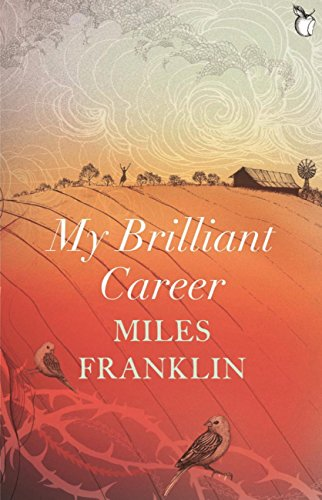 My Brilliant Career book cover