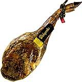 Jamón Ibérico de Bellota Salamanca (Paleta) . Peso aprox .5 kg. Criados en libertad alimentados de Bellota. Mínimo 30 Meses de curación.