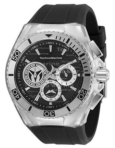 Technomarine Cruise - Reloj cronógrafo para Hombre (46 mm)
