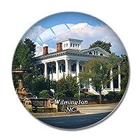 ウィルミントンベラミーマンションノースカロライナ米国冷蔵庫マグネットホワイトボードマグネットオフィスキッチンデコレーション