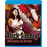 血ぬられた墓標 [Blu-ray]