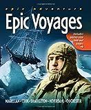 Epic Adventure: Epic Voyages (Epic Adventures)