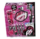 Markwins - Maquillaje para niños Monster High