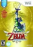 Nintendo The Legend of Zelda: Skyward Sword, Wii - Juego (Wii, Wii U,...