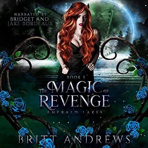 The Magic of Revenge cover art