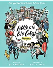New York: Little Kid, Big City: 1