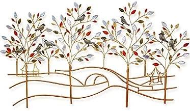 Tree of Life, Metal Tree Art, Gold Tree Home Decor (XXL)