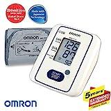 Omron -7113 Autometic Blood Pressure Monitor