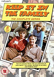 Keep It In The Family - The Complete Collection