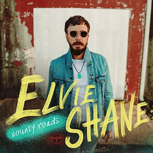 Elvie Shane