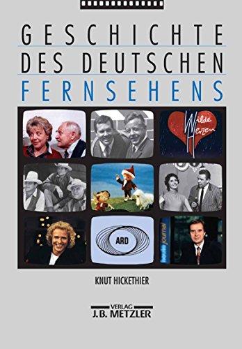Geschichte des deutschen Fernsehens