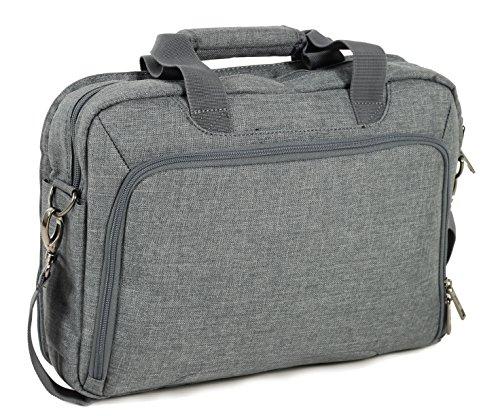 Rock Madison British Airways Compliant Second Hand Luggage Cabin Shoulder Bag (40 x 30 x 15cm)